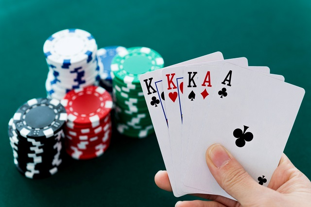 The Top 9 Best Poker Professionals In The World