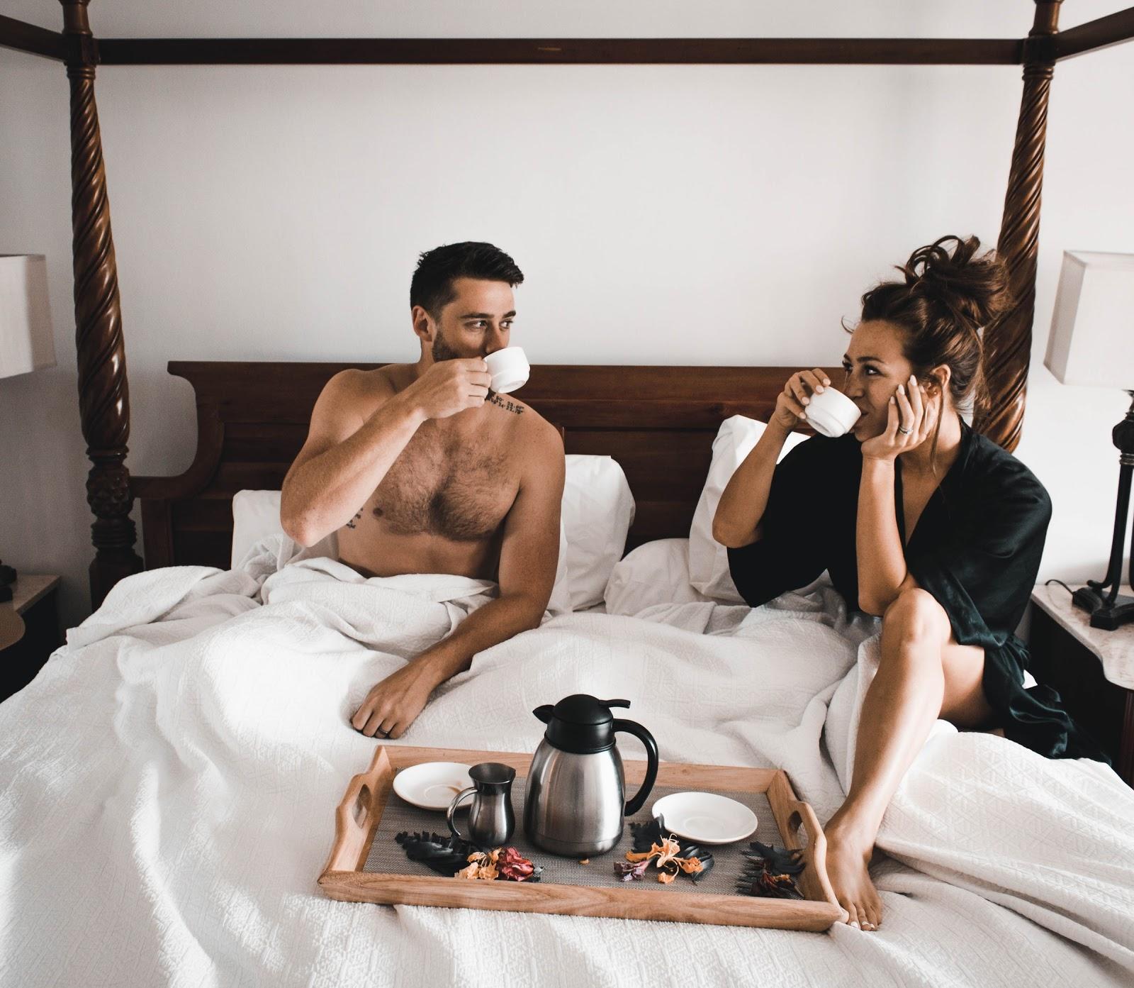 Relationship Tips For Vegan/Non-Vegan Couples