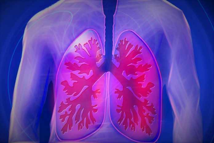 how to increase the lung capacity